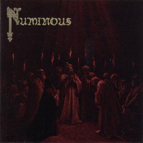 Numinous – Numinous CD