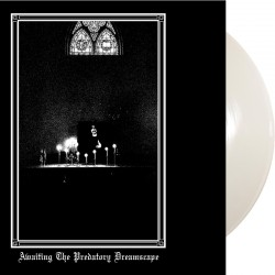 Lampir  - Awaiting the Predatory Dreamscape LP (Bone vinyl)