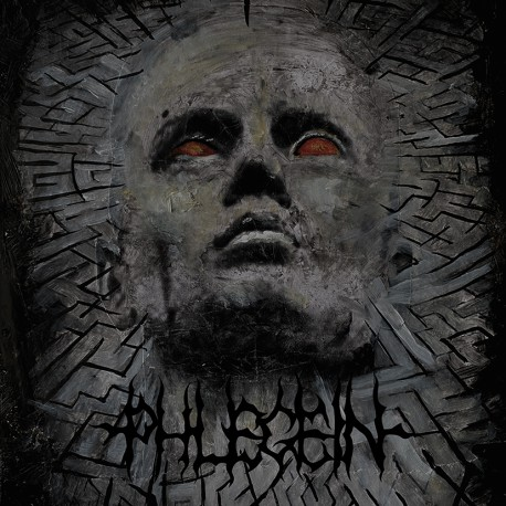 Phlegein - Labyrinth of Wonder mCD