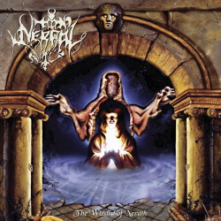 Nergal - The Wizard of Nerath CD