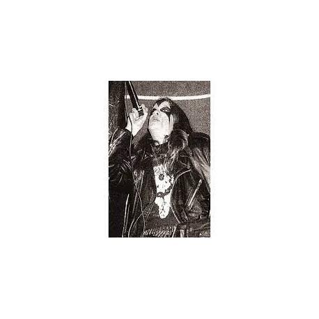 Black Crucifixion – Satanic Zeitgeist TAPE