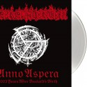 Barathrum - Anno Aspera LP (Ultra Clear vinyl)