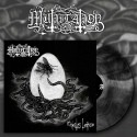 Mutiilation - Majestas Leprosus LP (Black Galaxy Vinyl )