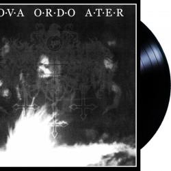 Satanic Warmaster - Novo Ordo Ater LP