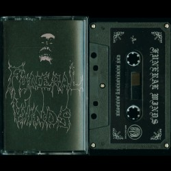 Funeral Winds - The Unheavenly Saviour TAPE