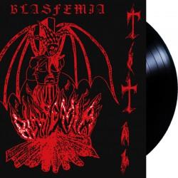 Blasfemia - Guerra Total LP