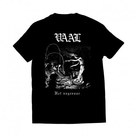 Vaal - Het Vagevuur T-shirt
