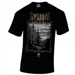 Gärgäntuäh - Dödenlicht T-shirt