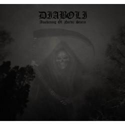 Diaboli - Nordic Storm Awakes Digipak-CD