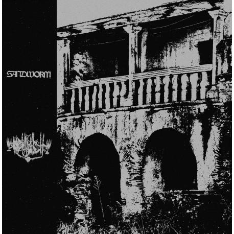 """Nächtlich / Sandworm - Split 7"""" EP"""