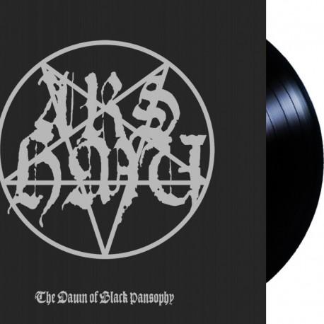 Ars Hmu - The Dawn of Black Pansophy LP