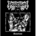 """Possession - Anneliese 7""""  EP"""