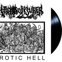 Hail Conjurer - Erotic Hell LP