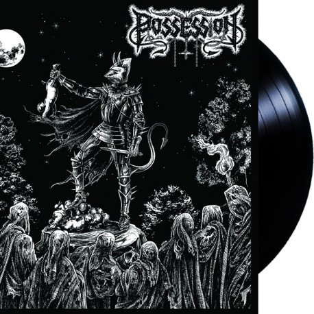 Possession - 1585-1646 MLP