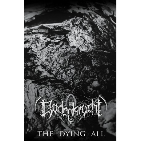 Dodenkrocht – The Dying All TAPE