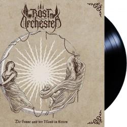 Rostorchester - Die Sonne und der Mond in Ketten LP