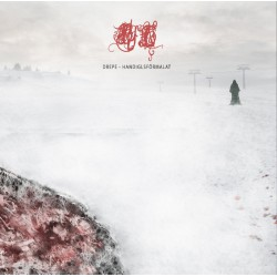 Bathory Legion - Drepe - Handiglsförmalat CD