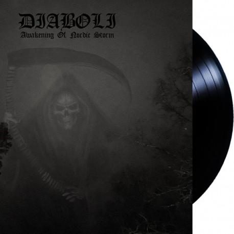 Diaboli - Awakening of Nordic Storm LP