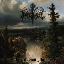Frostveil – Antediluvian Majesty CD