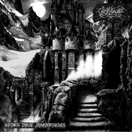 Vrörsaath - Under Vast Dreamskies CD