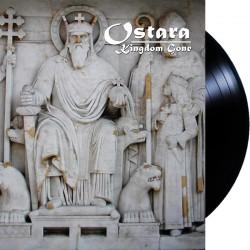 Ostara - Kingdome Gone LP (Black vinyl)