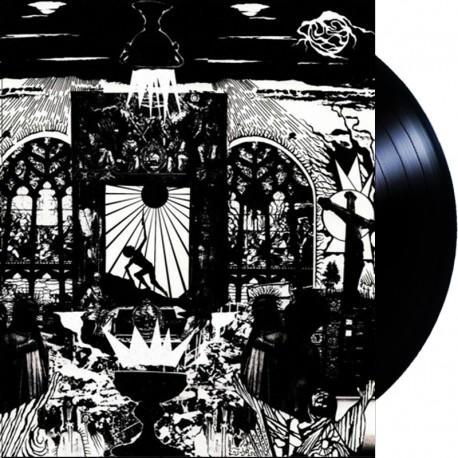 Absolute Key / Utarm - Split LP