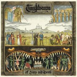 Transilvania – Of Sleep and Death CD