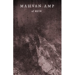 Mahvan Amp - Of Ruin demo TAPE