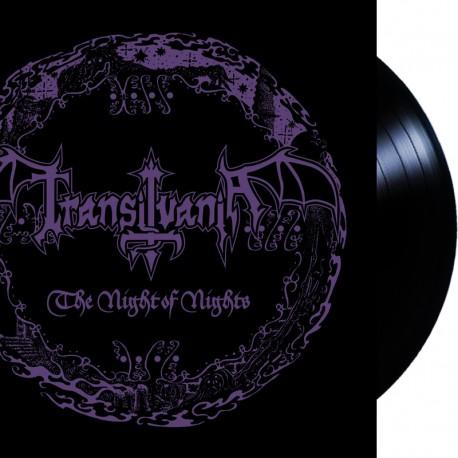 Transilvania – The Night of Nights  LP