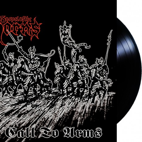 Gospel Of The Horns A Call to Arms LP