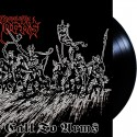 Gospel Of The Horns - A Call to Arms LP