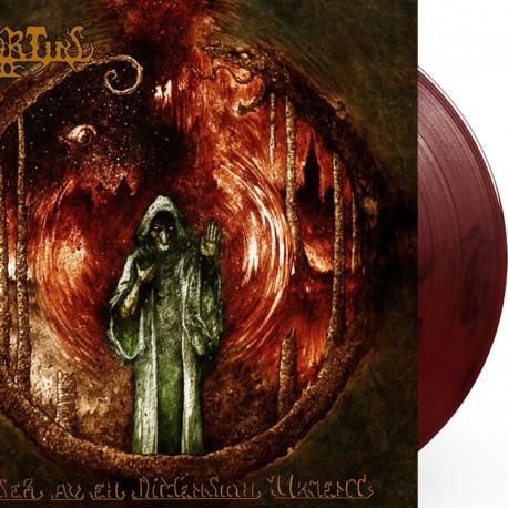 Mortiis - Keiser Av En Dimensjon Ukjent LP (Colored vinyl)