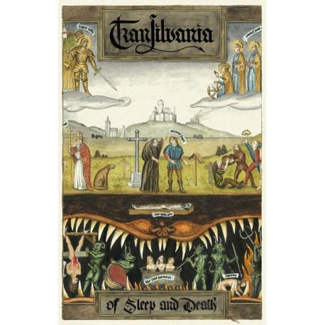 Transilvania – Of Sleep and Death TAPE