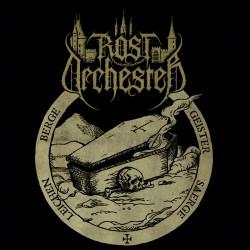 """Rostorchester – Geister-Särge-Leichen-Berge 7"""" EP"""