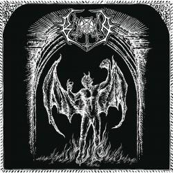 Baxaxaxa - Catacomb Cult CD