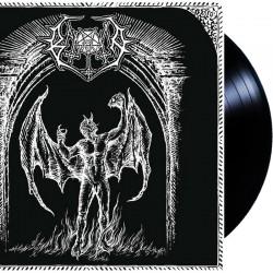 Baxaxaxa - Catacomb Cult LP
