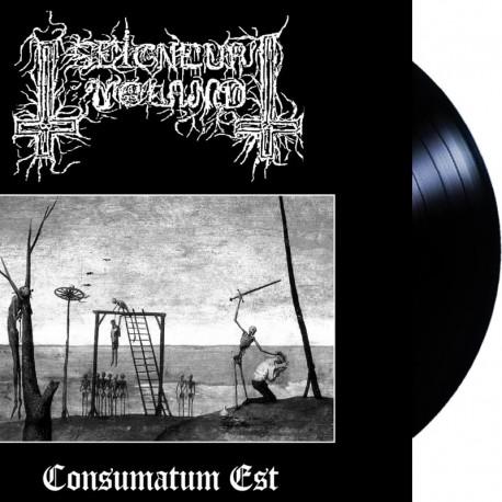 Seigneur Voland - Consumatum Est LP