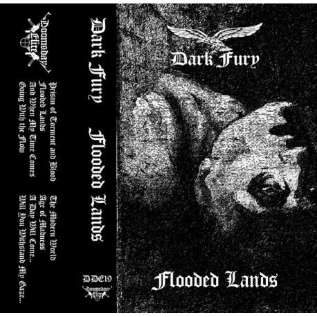 Dark Fury – Flooded Lands TAPE
