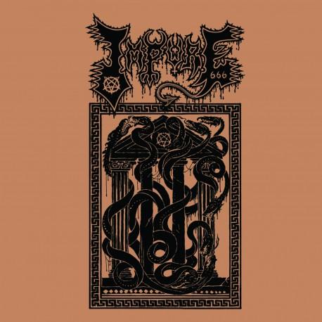 Impure - Worship Them Digipak-CD