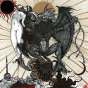 Reek of the Unzen Gas Fumes x Scatmother / Grizzly Fetish / Nigamushi - Split CD