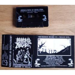 Morbid Angel - Abominations of Desolation TAPE
