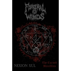 Funeral Winds - Nexion Xul TAPE