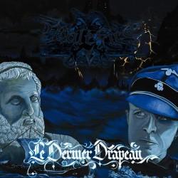 Maléfice - Le Dernier Drapeau Digipak-CD