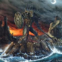 Absu - The Sun Of Tiphareth CD