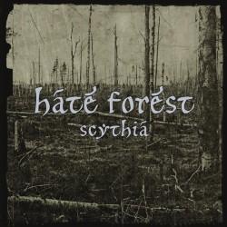 Hate Forest - Scythia CD