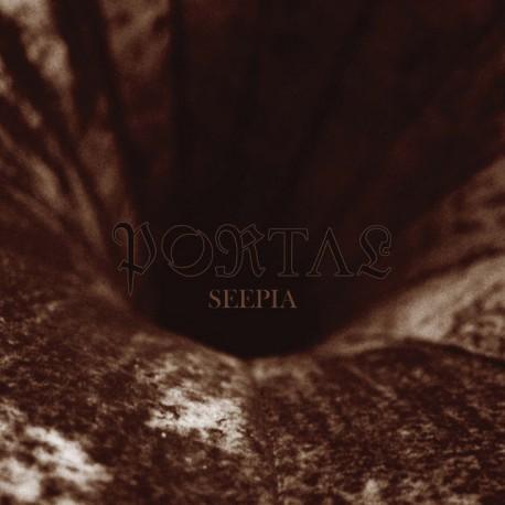 Portal - Seepia CD