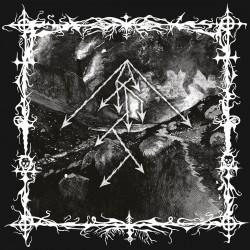 Sulpur - Embracing Hatred and Beckoning Darkness Digipak-CD