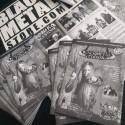 Black Metal Terror Magazine Vol. I