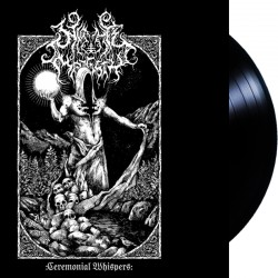 Night's Majesty - Ceremonial Whispers LP