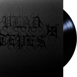 Vlad Tepes - Black Legions Metal LP
